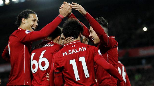 Tidak Semudah Itu bagi Liverpool Juarai Premier League Musim Ini (787860)