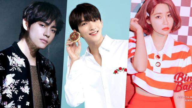 3 Idola K Pop Yang Berulang Tahun Pada 30 Desember Kumparan Com