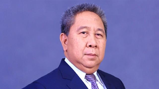 Dewan Pengawas BPJS Ketenagakerjaan, Syafri Adnan Baharuddin