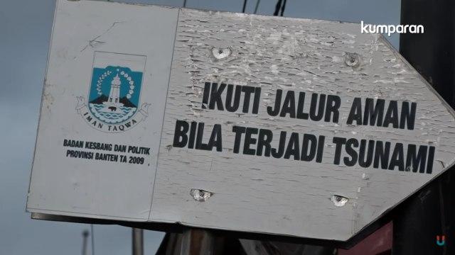 BMKG: Aktivitas Gempa di Pesisir Selatan Jawa Meningkat, Waspada Potensi Tsunami (302208)