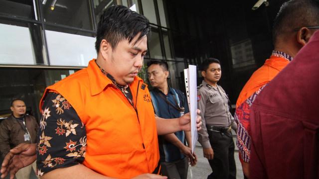 Pejabat Pembuat Komitmen (PPK) SPAM Toba 1 Donny Sofyan Arifin, KPK, PUPR