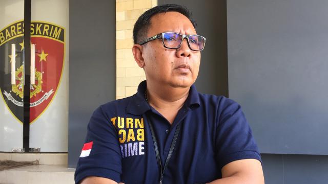 Penembakan Pos Polisi di Kulon Progo yang Masih Menyisakan Misteri (534321)