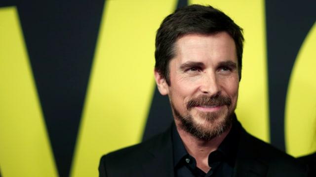 James Franco dan Christian Bale, Dua Aktor Terbaik di Golden Globes (132857)