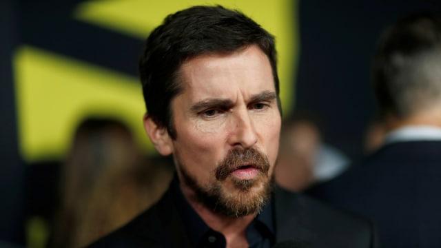 James Franco dan Christian Bale, Dua Aktor Terbaik di Golden Globes (132859)