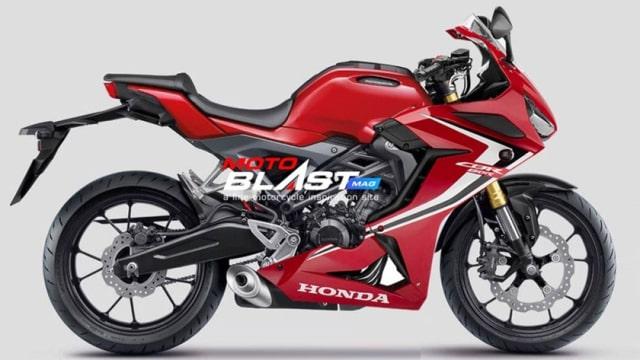 Ini Beda Honda CB150R Thailand dengan Indonesia, Cakep Mana? (38340)