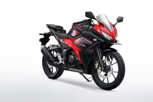 Ini Beda Honda CB150R Thailand dengan Indonesia, Cakep Mana? (38342)