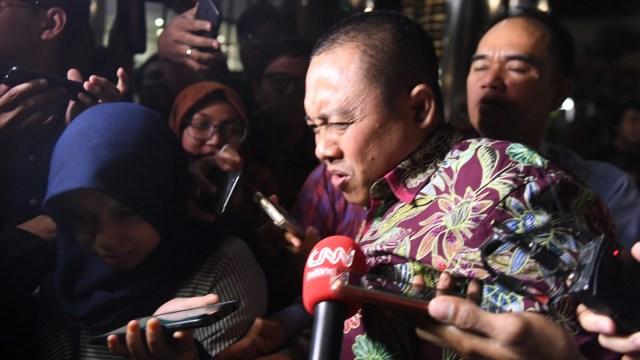 KPK Kejar Peran Staf Pribadi Imam Nahrawi Dalam Kasus Suap Dana Hibah (741126)