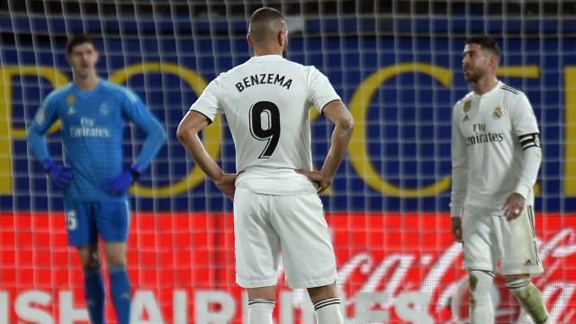 Real Madrid vs Leganes: Momentum Hapus Tren Buruk (1237921)