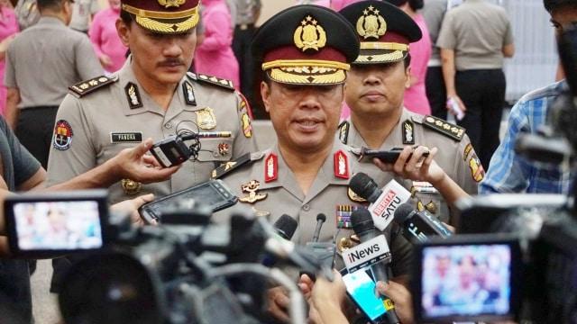 Polisi Kerahkan Ahli Sketsa Wajah Ungkap Peneror Bom ke Pimpinan KPK (939941)