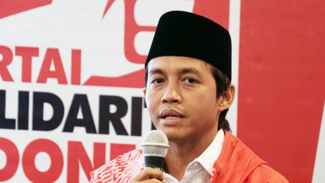 Raja Juli Antoni, Hoax awards PSI