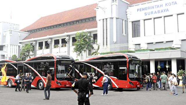 Di Balik Desain Bus Laksana yang Raih Penghargaan Good Design Indonesia 2021 (106111)