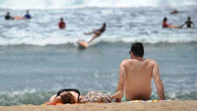 Waduh! Turis Australia Batal ke Bali Gara-gara Polemik Revisi KUHP (4537)