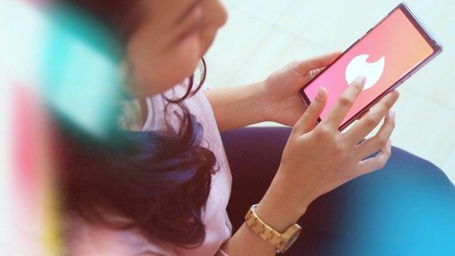 Terobsesi Astrologi, Perempuan Ini Buat Aplikasi Kencan Online Berbasis Zodiak (96474)