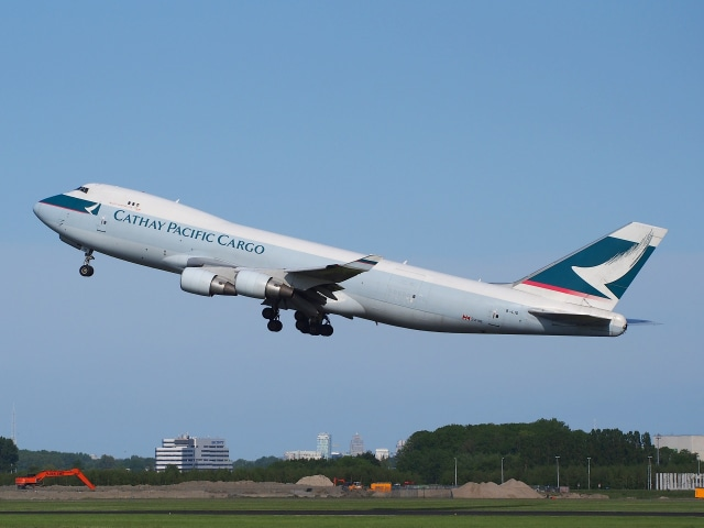 Yuk, Berburu Tiket Pesawat Murah di Cathay Pacific Travel Fair 2020 (486563)