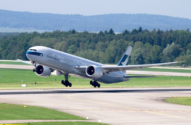 Kembali Layani Rute Jakarta-Hong Kong, Ini Ketentuan Baru Naik Cathay Pacific (208690)