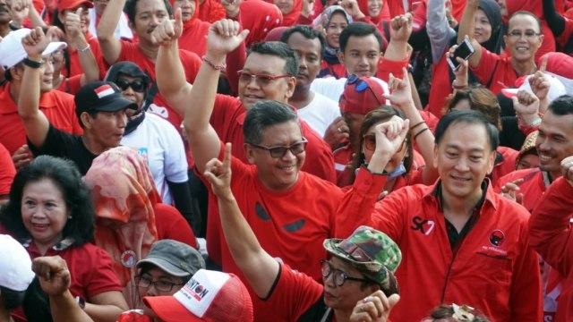 PDIP: Kita Partai yang Menangis dan Tertawa Bersama Rakyat (779735)