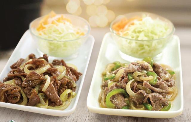 Resep Masakan Rumahan Beef Teriyaki Ala Hokben Kumparan Com