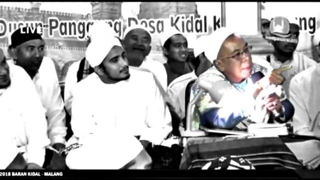 Diduga Hina Kyai Ma'ruf, Ustad di Pasuruan Dilaporkan ke Polisi (914014)