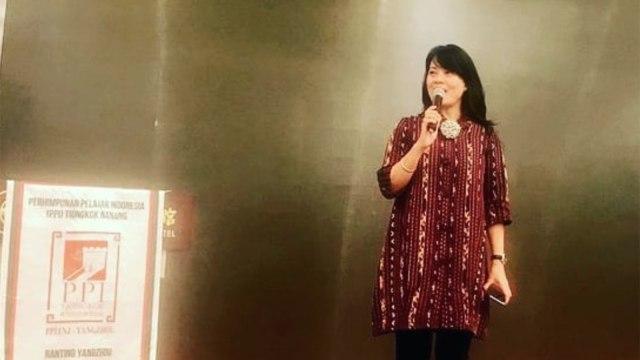 Dubes RI untuk Polandia, Siti Nugraha Mauludiah
