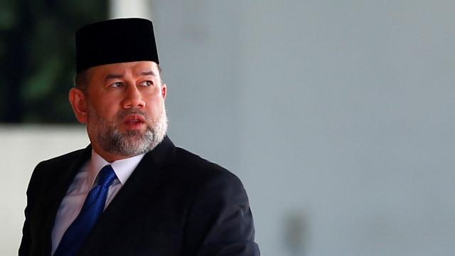 Raja Malaysia Muhammad V