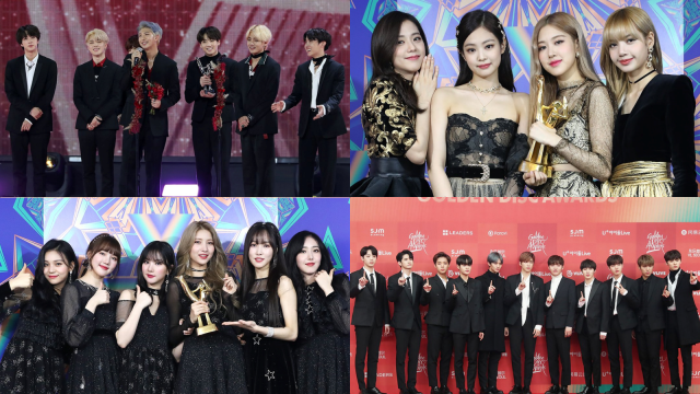 Round Up: Penampilan Spesial di Golden Disc Awards 2019 (16689)