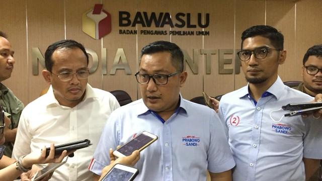 KPU soal Dilaporkan Tim Prabowo-Sandi ke DKPP: Kok Lucu? (157727)