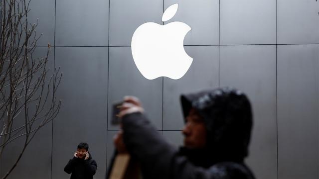 Apple Bayar Denda Rp 1,6 Triliun Karena Sengaja Bikin iPhone Lawas Lemot (650318)