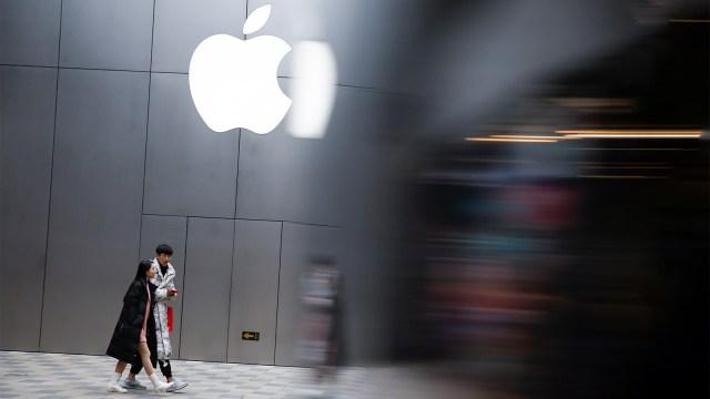 Bobol iCloud, Hacker Ini Malah Dapat Hadiah Uang Rp 4,2 Miliar dari Apple (21331)