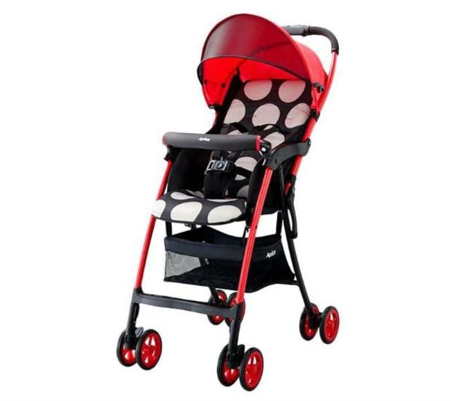5 Pilihan Stroller yang Ringan dengan Harga di Bawah Rp 2 Juta (7954)