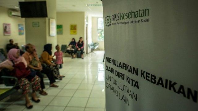 Naik 2 Kali Lipat, Tunjangan Cuti Pimpinan BPJS Bisa Capai Rp 300 Juta (441748)