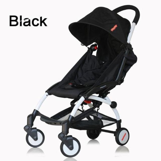 5 Pilihan Stroller yang Ringan dengan Harga di Bawah Rp 2 Juta (7957)