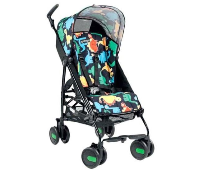 5 Pilihan Stroller yang Ringan dengan Harga di Bawah Rp 2 Juta (7956)