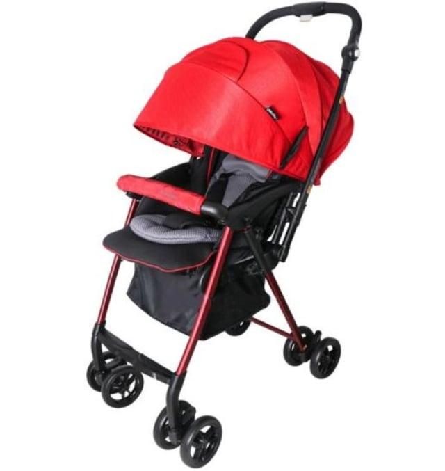 5 Pilihan Stroller yang Ringan dengan Harga di Bawah Rp 2 Juta (7955)
