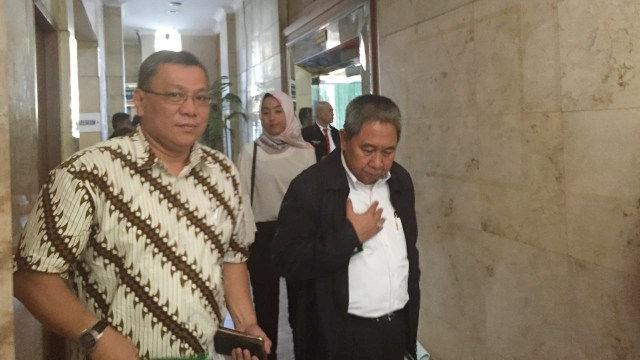 Korban Asusila Eks Pejabat BPJS TK Minta UU PKS Segera Disahkan (440819)