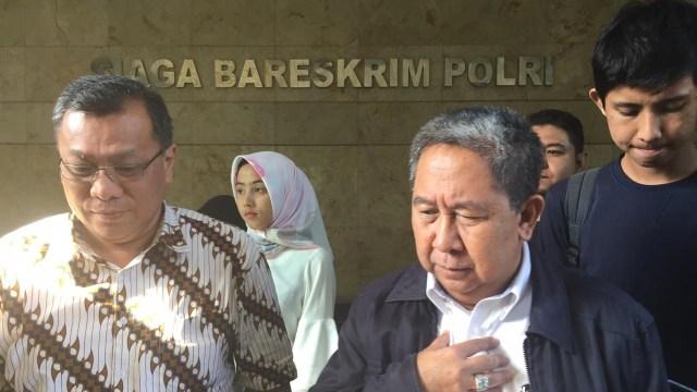 Kasus Dugaan Asusila Eks Dewas BPJS TK Syafri Adnan Berakhir Damai (446529)