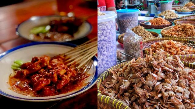 5 Tempat Makan Enak di Pangandaran