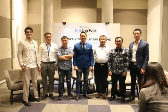 Fintax Fair Dukung Entrepreneur Muda dalam Edukasi Perpajakan dan Keuangan (49785)