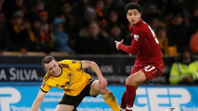 Ki-Jana Hoever: Pemuda 16 Tahun Harapan Liverpool (217861)