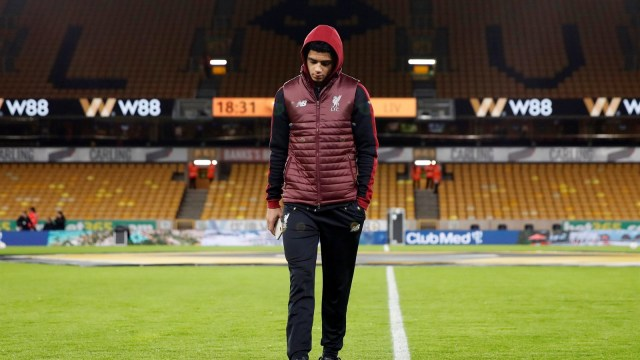 Ki-Jana Hoever: Pemuda 16 Tahun Harapan Liverpool (217862)