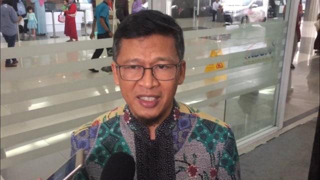 Fakta-fakta Aa Gym Gugat Cerai Teh Ninih ke Pengadilan Agama Bandung (42329)
