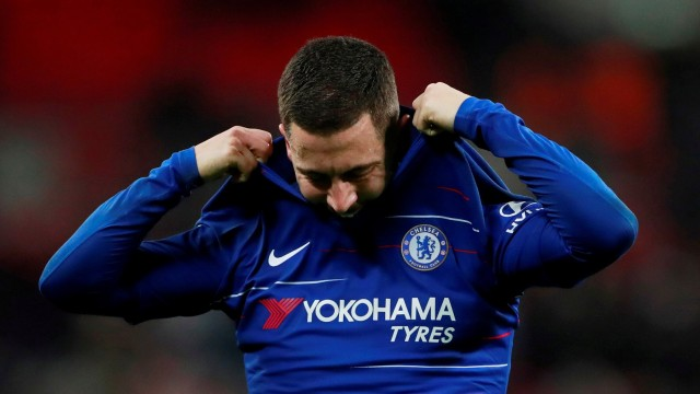 Masalah Chelsea, Masalah Napoli, Masalah Maurizio Sarri (260867)