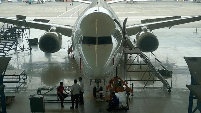 Bandara Kertajati Bakal Disiapkan Jadi Pusat Bengkel Pesawat (219909)