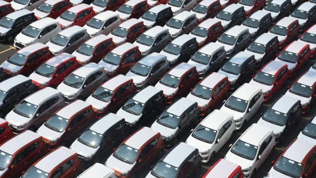 MRA Diteken, Ekspor Produk Otomotif Indonesia ke ASEAN Bakal Lebih Moncer  (365652)