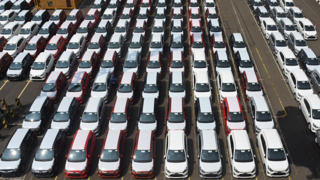 MRA Otomotif ASEAN Diteken, Kemenhub Punya PR Lengkapi Fasilitas Uji (36037)