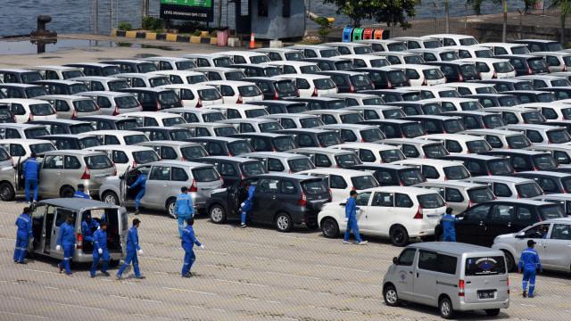 Usulan Mobil Baru Bebas Pajak Dinilai Tak Akan Ampuh Dongkrak Daya Beli (27594)