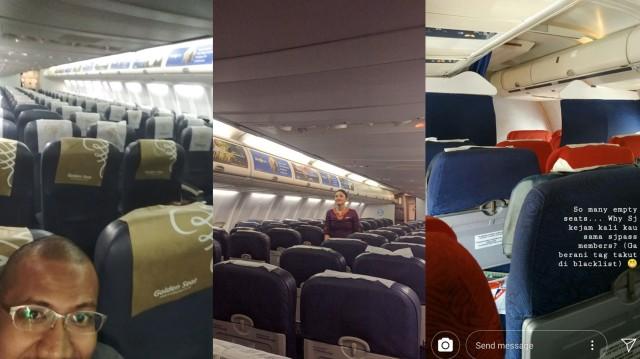 Tanggapan Sriwijaya Air Terkait Protes Pengguna Sriwijaya Travel Pass (706154)