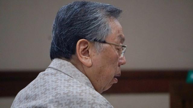 Pengusaha Edward Soeryadjaya Divonis 12,5 Tahun Penjara  (195659)
