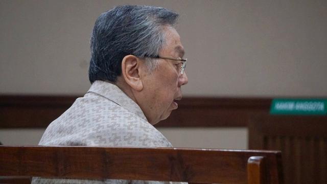 Jejak Hitam Edward Soeryadjaya di Bank Summa, Dana Pensiun Pertamina, dan ASABRI (810520)