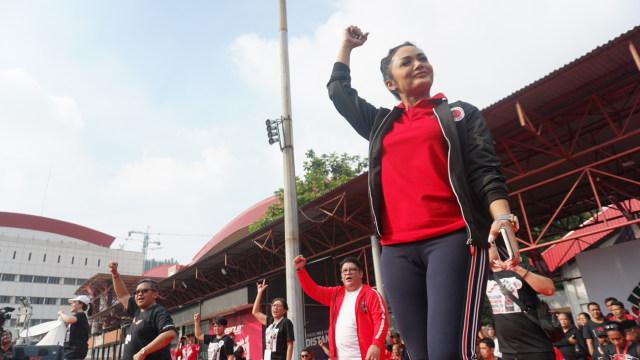 Mereka yang Melenggang dan yang Gagal ke Senayan  (401145)