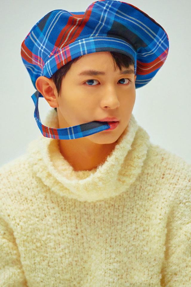Jung Yoo Ahn.